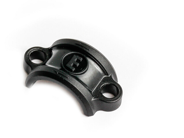 Magura Clamp Carbotecture without screws black matte